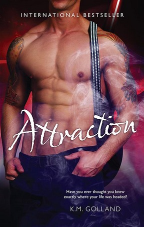 Image for Attraction #4 Temptation