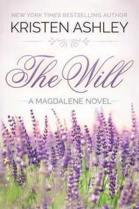 Image for The Will #1 Magdalene