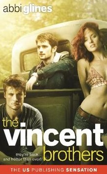 Image for The Vincent Brothers #2 Vincent Boys