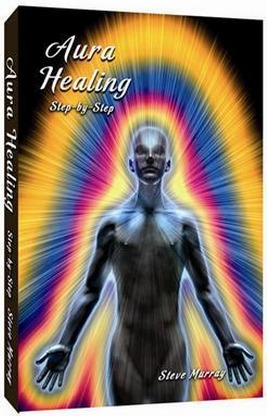 Image for Aura Healing: Step-by-Step