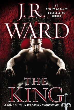 Image for The King #12 Black Dagger Brotherhood
