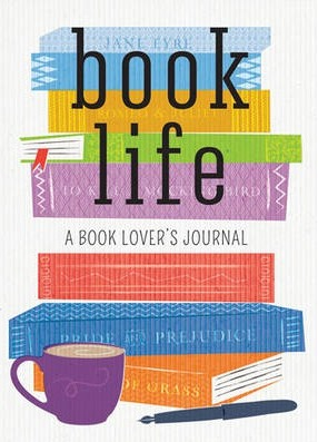 Image for Book Life: A Book Lover's Journal