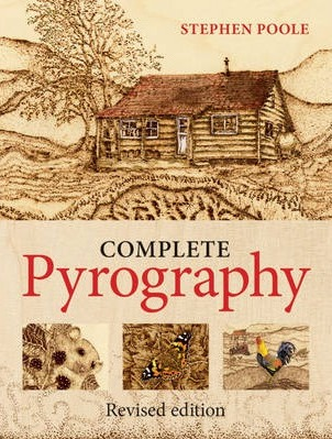 Image for Complete Pyrography: Revised Edition