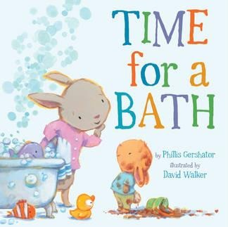 Image for Time for a Bath