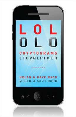Image for Lol Cryptograms