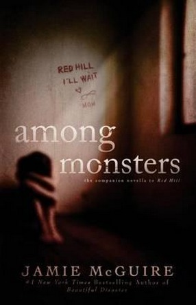 Image for Among Monsters #1.5 Red Hill novella