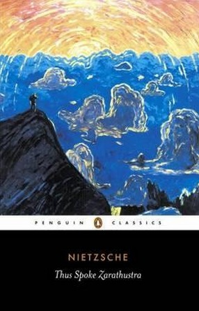 Image for Thus Spoke Zarathustra: A Book for Everyone and No One