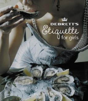Image for Debrett's Etiquette for Girls