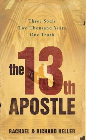 Image for The 13th Apostle [used book]