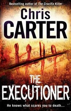 Image for The Executioner #2 Robert Hunter [used book]