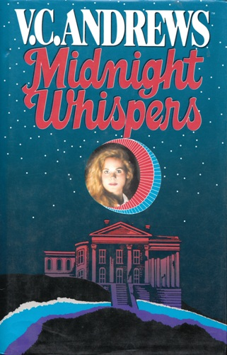 Image for Midnight Whispers #4 Cutler [used book]