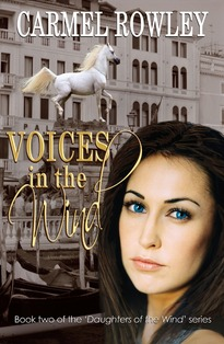 Image for Voices in the Wind #2 Daughters of the Wind