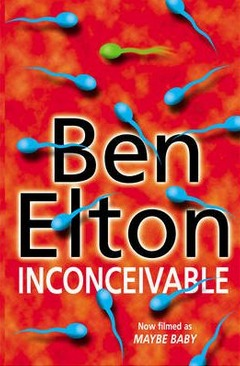 Image for Inconceivable @ Maybe Baby [used book]