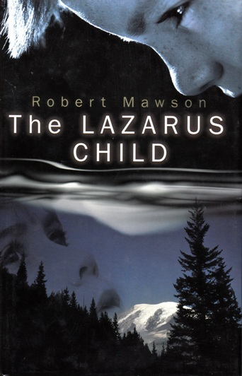 Image for The Lazarus Child [used book]
