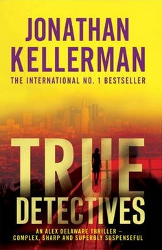 Image for True Detectives [used book]