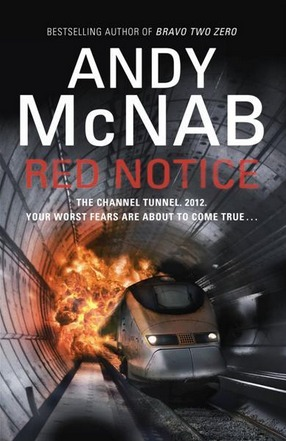 Image for Red Notice #1 Tom Buckingham [used book]