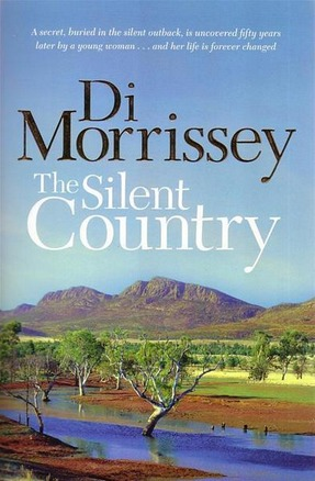 Image for The Silent Country [used book]