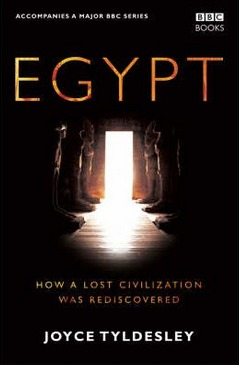 Image for Egypt: How A Lost Civilization Was Rediscovered [used book]