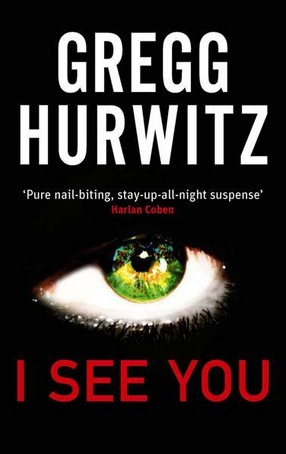 Image for I See You @ The Crime Writer [used book]