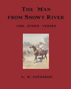 Image for The Man from Snowy River and Other Verses