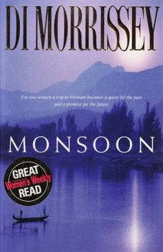 Image for Monsoon [used book]