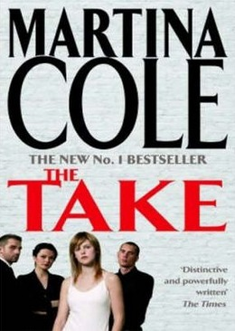 Image for The Take [used book]