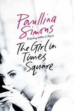 Image for The Girl in Times Square [used book]