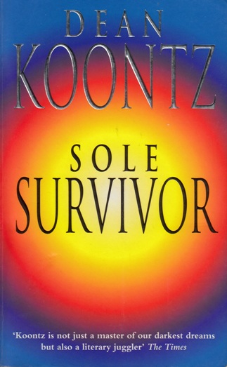 Image for Sole Survivor [used book]