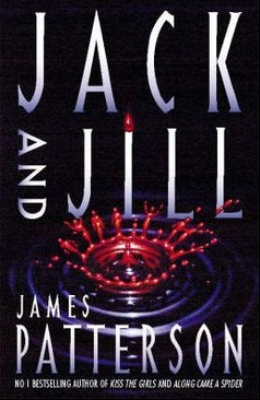 Image for Jack and Jill #3 Alex Cross [used book]