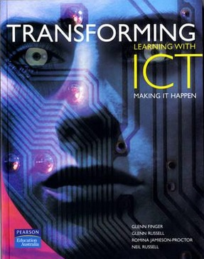 Image for Transforming Learning with ICT: Making IT Happen [used book]