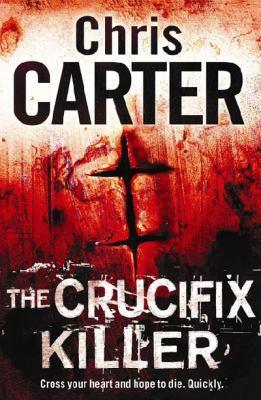 Image for The Crucifix Killer #1 Robert Hunter [used book]
