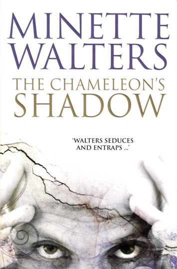 Image for The Chameleon's Shadow [used book]