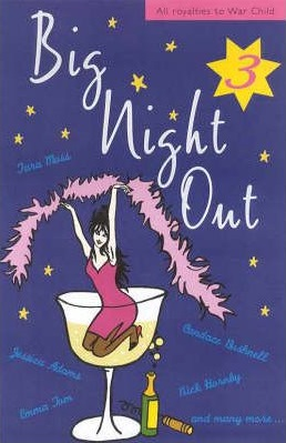 Image for Big Night Out 3 [used book]