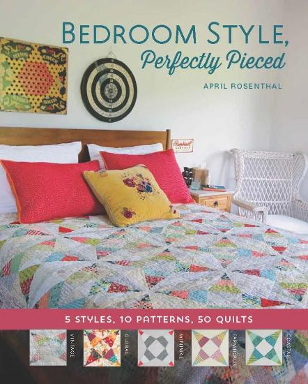 Image for Bedroom Style: Perfectly Pieced