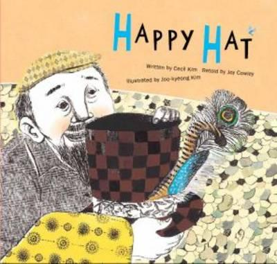 Image for Happy Hat: Positive Thinking # Growing Strong Series
