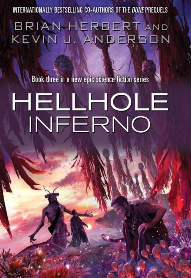 Image for Hellhole Inferno #3 Hellhole Series