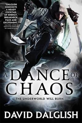 Image for A Dance of Chaos #6 Shadowdance