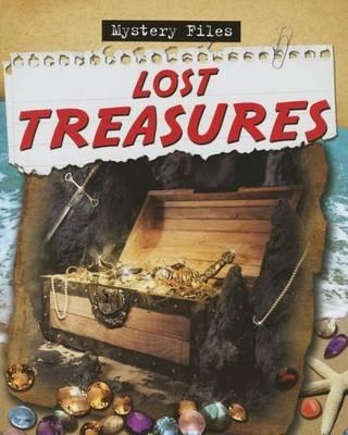 Image for Lost Treasures # Mystery Files