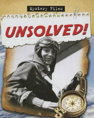 Image for Unsolved! # Mystery Files