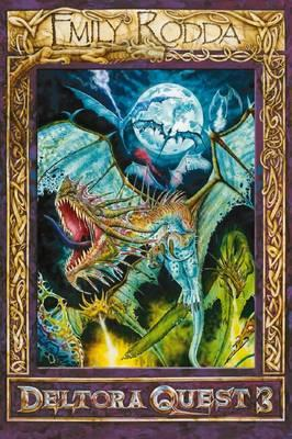 Image for Deltora Quest Series 3 Bind-up 4 books in 1: Dragon's Nest, Shadowgate, Isle of the Dead, The Sister of the South