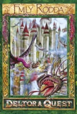 Image for Deltora Quest Series 1 Bind-up 8 books in 1: The Forests of Silence, The Lake of Tears, City of the Rats, The Shifting Sands, Dread Mountain, The Maze of the Beast, The Valley of the Lost, Return to Del