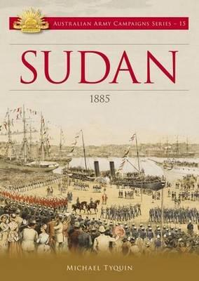 Image for Sudan: 1885 #15 Australian Army Campaigns Series