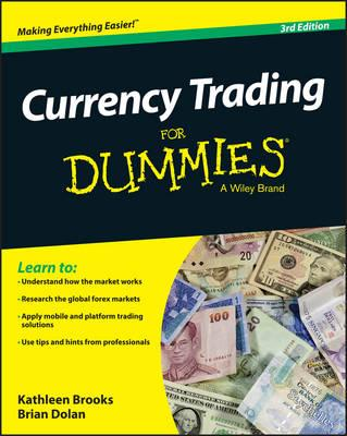 Image for Currency Trading For Dummies 3E