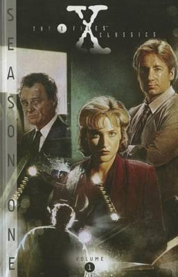 Image for The X-Files Classics Season One Volume 1