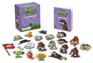 Image for Plants vs. Zombies Create Your Own Zombie: A Magnetic Kit