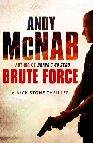 Image for Brute Force 11 Nick Stone [used book]