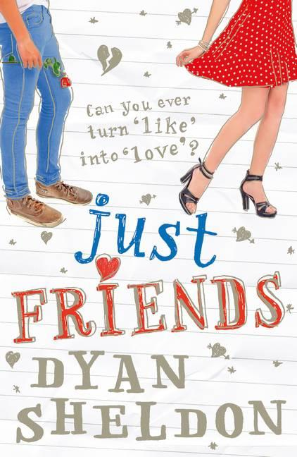 Image for Just Friends