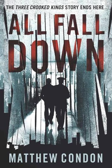 Image for All Fall Down #3 Three Crooked Kings