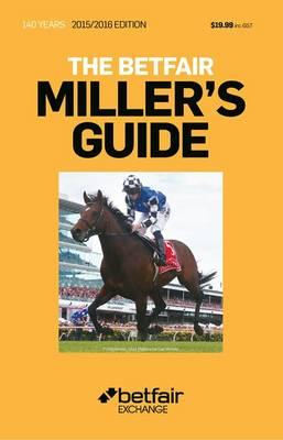 Image for The Betfair Miller's Guide 2015/2016 Edition *** Out of Stock ***
