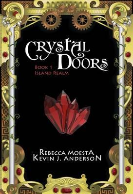 Image for Island Realm #1 Crystal Door